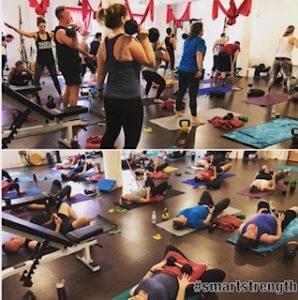 Strength Training South Boston