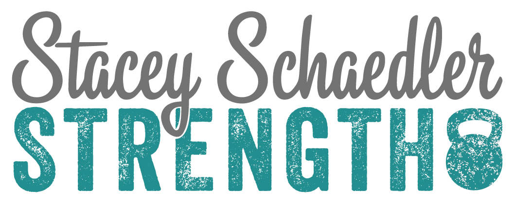 Stacey Schaedler Strength